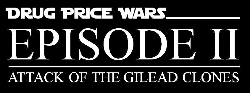 Drug Price Wars logo-Episode II