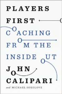 Employees First: A lesson from the coach of my alma mater.