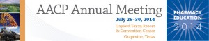 AACP Annual Meeting @ Gaylord Texan Resort & Convention Center | Grapevine | Texas | United States