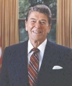 Politics of Healthcare (Part 2): The Reagan Years